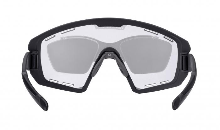 Ochelari Force Ombro Plus Fotocromatic negru mat [3]