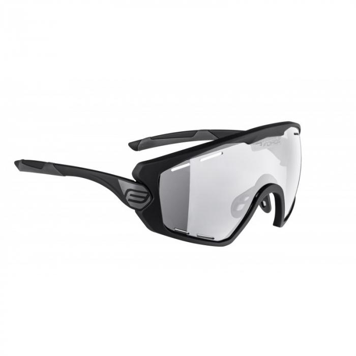 Ochelari Force Ombro Plus Fotocromatic negru mat [1]