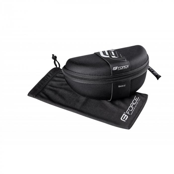 Ochelari Force Ombro Plus Fotocromatic negru mat [4]