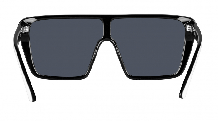 Ochelari Force Scope, lentile negre, albi [2]