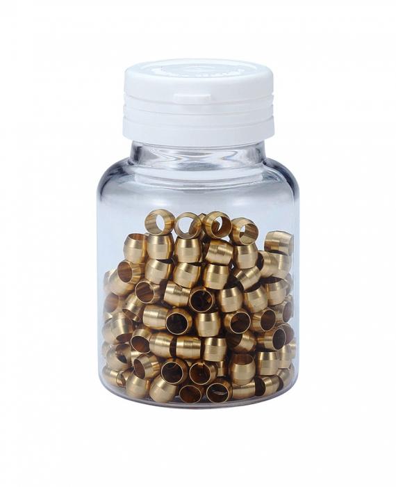 Olive BBB compatibile Shimano 5 mm cupru 50 bucati [0]