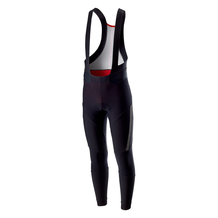 Pantaloni lungi cu bretele Castelli Sorpasso 2 [0]