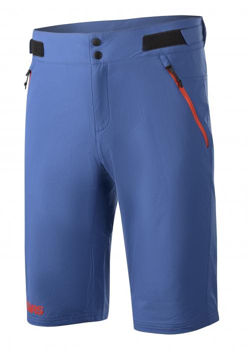 Pantaloni scurti Alpinestars Rover Pro Shorts Mid/Blue 30 [0]