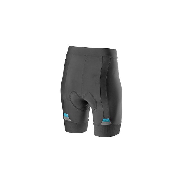 Pantaloni scurti Castelli Prima de dama [0]