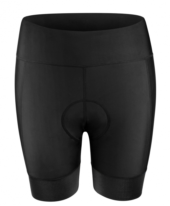 Pantaloni scurti cu bazon Force F Victory, negru, L [0]