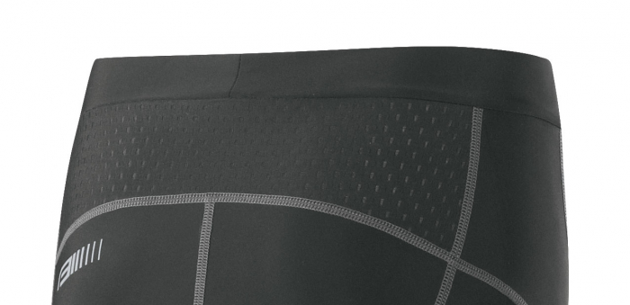 Pantaloni scurti cu bazon Force Lady-1, de dama, XL [3]