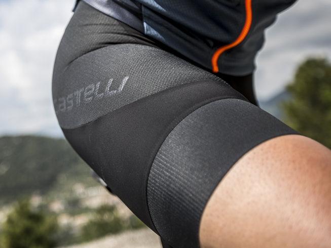 Pantaloni scurti cu bretele Castelli Endurance 2 [4]