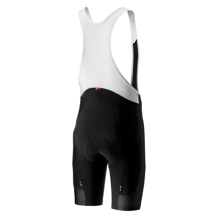 Pantaloni scurti cu bretele Castelli Evoluzione 2 [1]