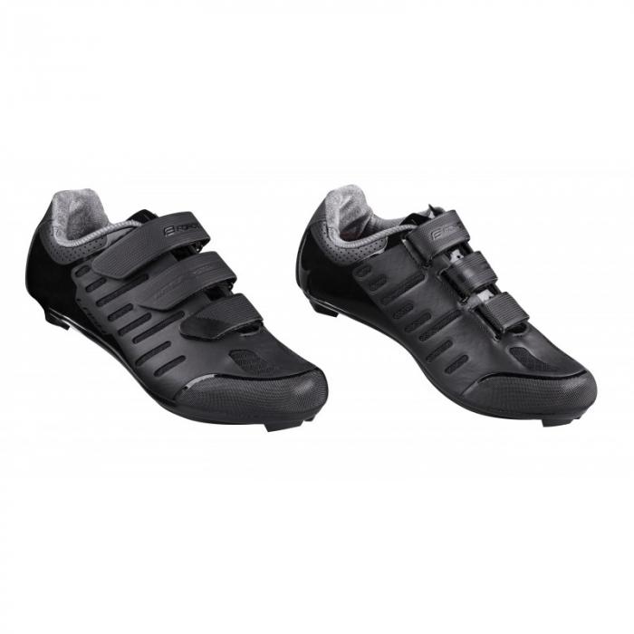 Pantofi Force Road Lash, negru, 38 [0]