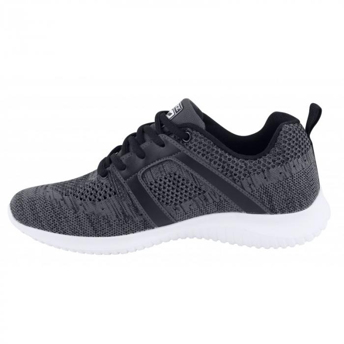 Pantofi Sneakers Force Titan gri 42 [2]