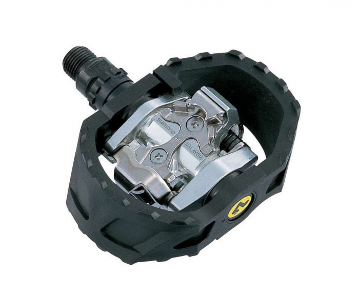 Pedale Shimano PD-M424 MTB SPD [0]