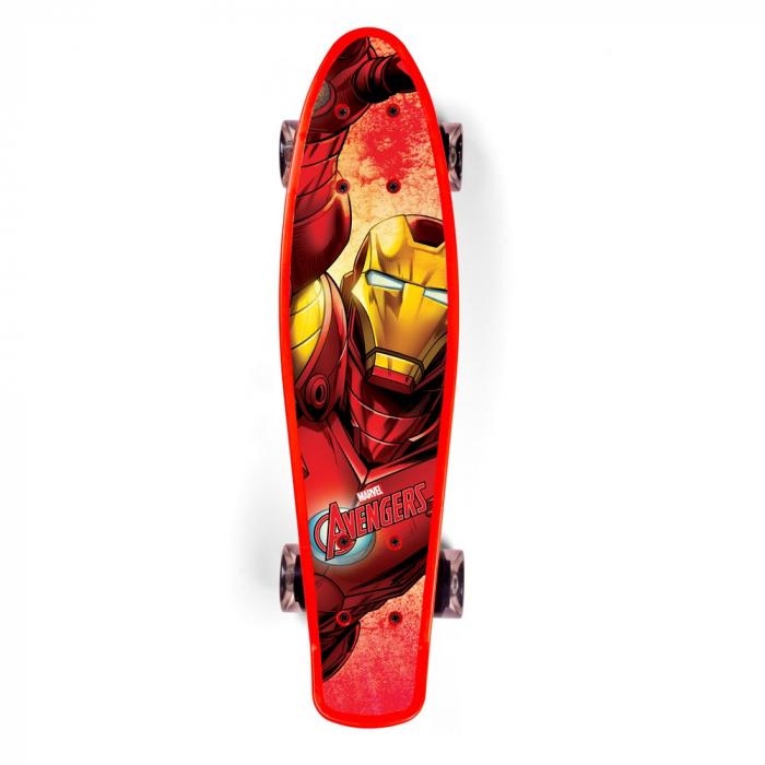 Penny Board Seven Iron Man [4]