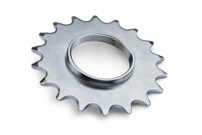 Pinion fix Dicta Fixie 1/8, cu lock ring, 14T [0]