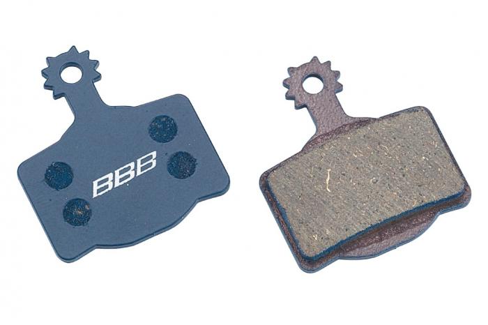 Placute frana BBB BBS-36 Magura MT2, MT4, MT6, MT8 [0]