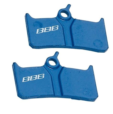 Placute frana BBB BBS-50 compatibile Deore XT [0]