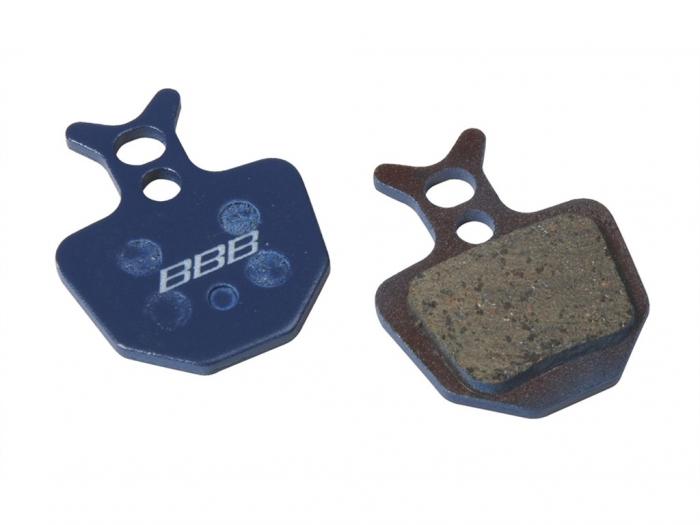 Placute frana BBB BBS-66 Formula Oro, organice [0]