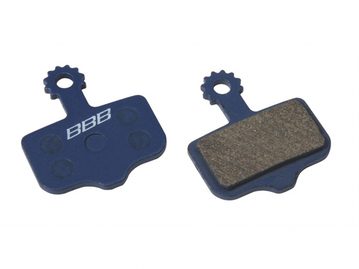 Placute frana BBB BBS-44, Organice, Avid Elixir/Sram XX X0 [0]