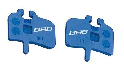 Placute frana BBB BBS-46 Hayes/Promax [0]