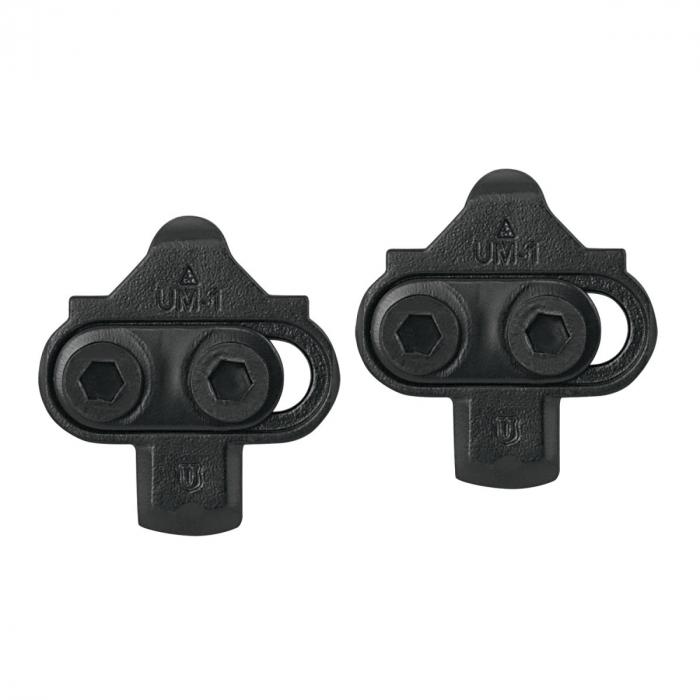 Placute pedale Force MTB FPC negre [0]