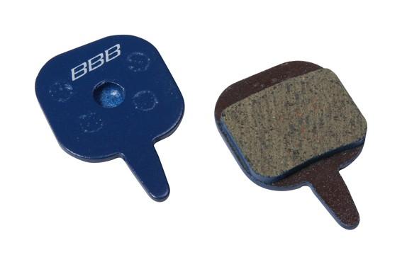 Placute frana BBB BBS-75, Tektro IO si Novela [0]