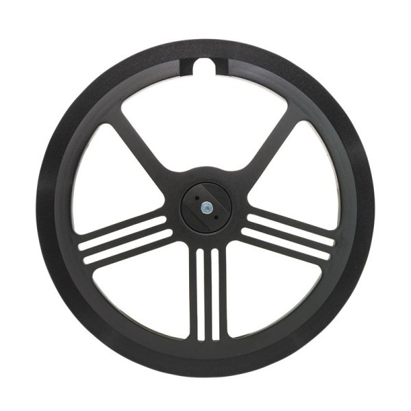 Protectie angrenaj pedalier Force 46-48T plastic [0]