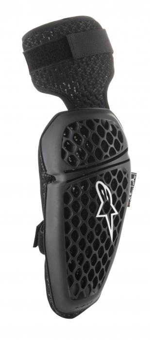Protectii Coate Alpinestars Bionic Plus Negru L/XL [0]