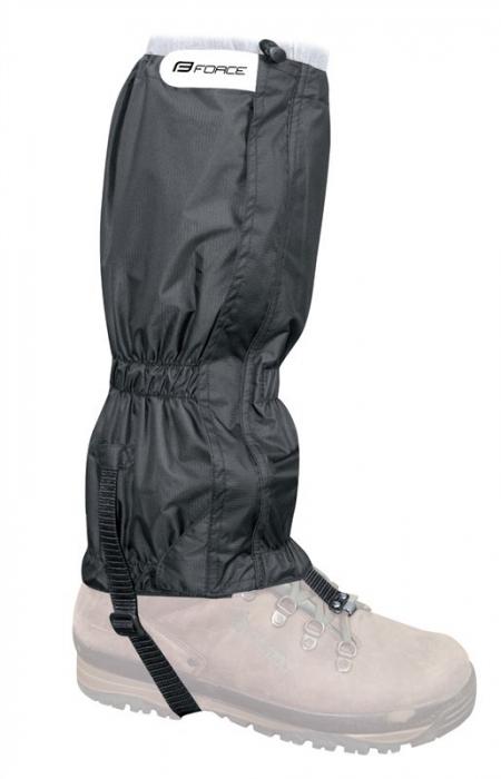 Protectii picioare impermeabile Force Ripstop [0]