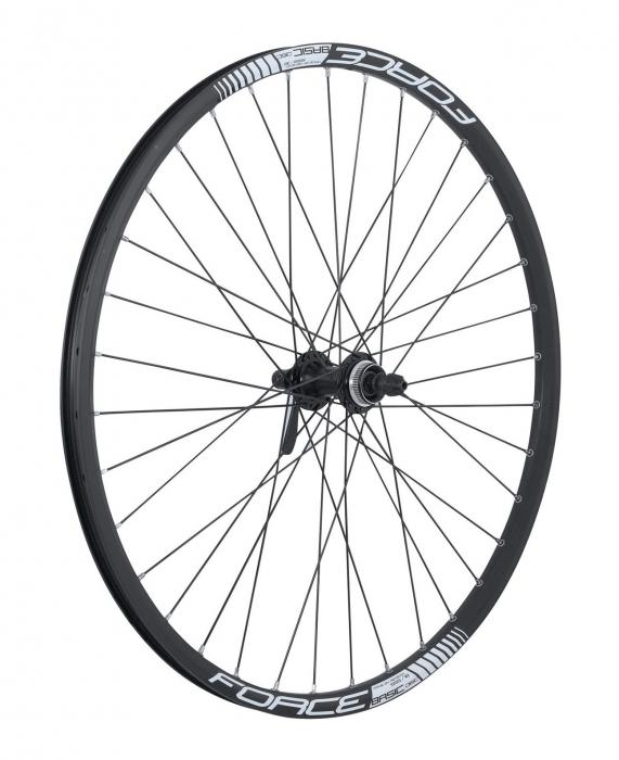 Roata fata 29 Force Basic Disc 622x19 centerlock [0]