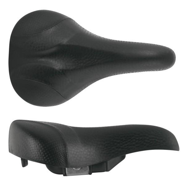 Sa bicicleta Force Standard copii neagra [0]