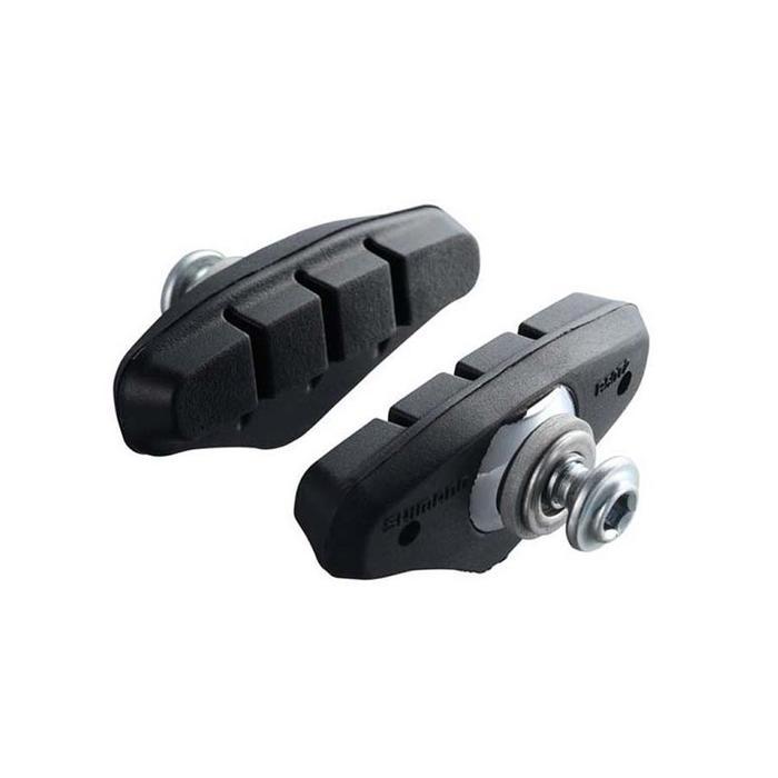 Saboti frana Shimano R50T2 (BR-4600), U-brake, 1 pereche [0]