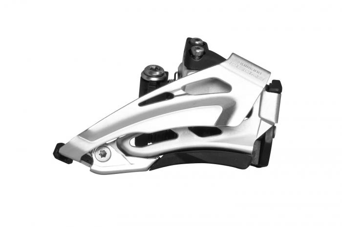 Schimbator fata Shimano Deore FD-M618-LM6 2x10 viteze [0]