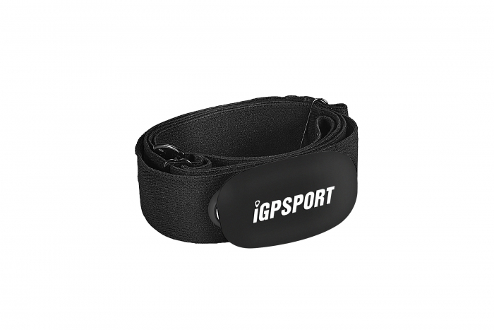 Senzor puls iGPSPORT HR40 negru [1]