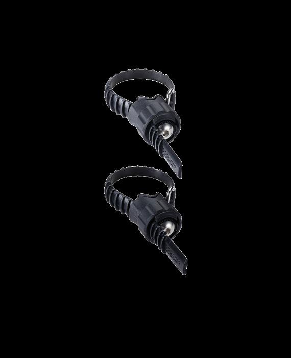 Set coliere adaptoare BBB BBC-110 CageFix pentru suport de bidon [0]