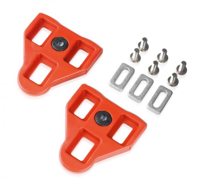 Placute pedale XLC PD-X04 compatibil Look 9 grade [0]