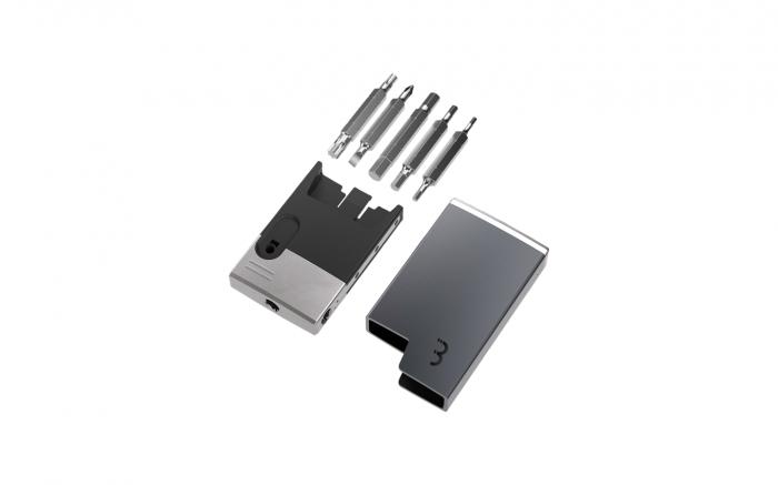 Set Scule BBB BTL-145 MAtchbox Basic 11 Functii [0]