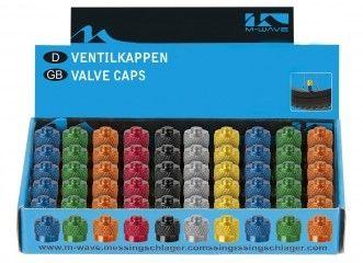 Set valve auto, diverse culori [0]