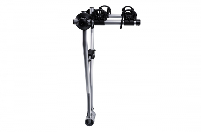 Sistem de transport biciclete pe carligul de remorcare Thule Xpress 970, 2 biciclete [1]