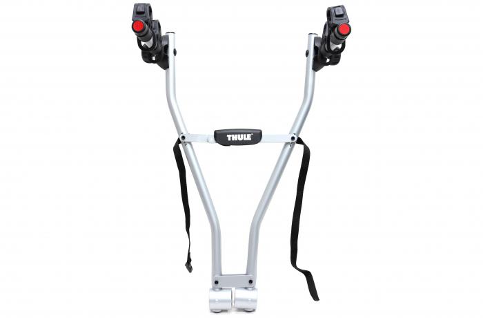 Sistem de transport biciclete pe carligul de remorcare Thule Xpress 970, 2 biciclete [2]