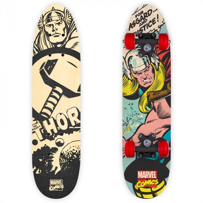 Skateboard Seven Wooden Thor [0]