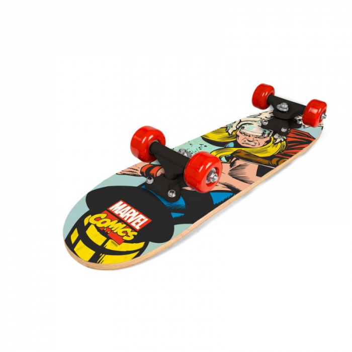 Skateboard Seven Wooden Thor [2]