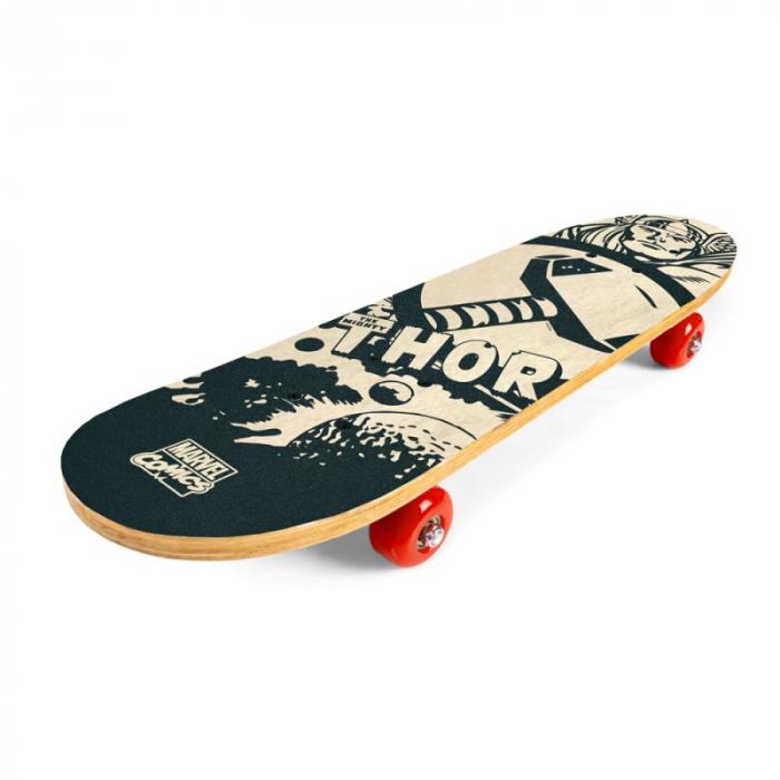 Skateboard Seven Wooden Thor [1]