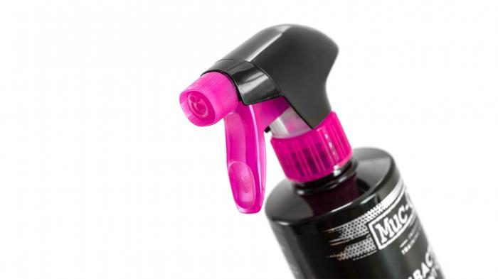 Solutie antibacteriana Muc-Off Cleaner Equipment 500ml [1]