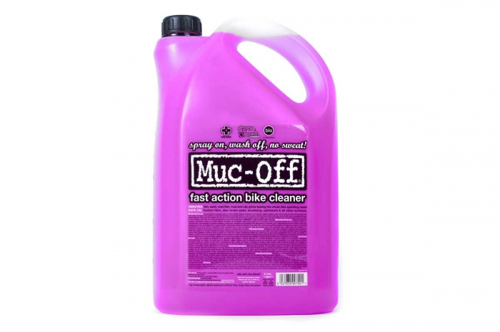 Solutie Muc-Off 5 litri Cycle Cleaner [0]