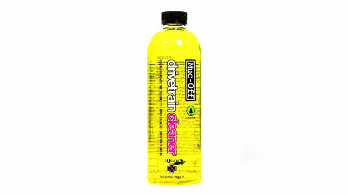 Solutie Muc-Off Drive Chain Cleaner 500ml [1]