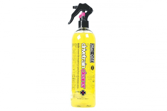 Solutie Muc-Off Drive Chain Cleaner 500ml [0]