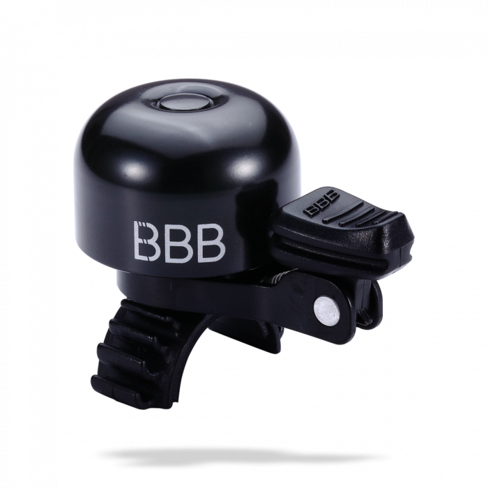 Sonerie BBB LoudsiClear Deluxe BBB-15 neagra [0]