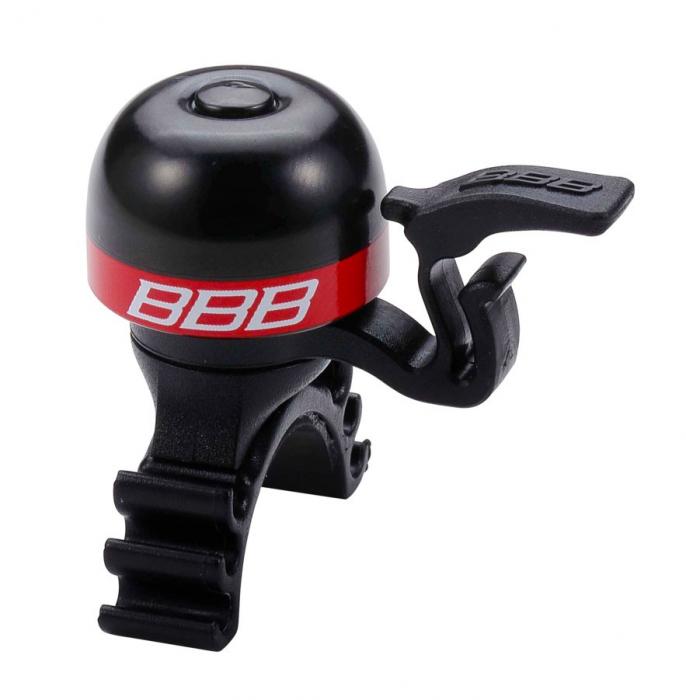Sonerie BBB MiniFit BBB-16 Negru/Rosu [0]