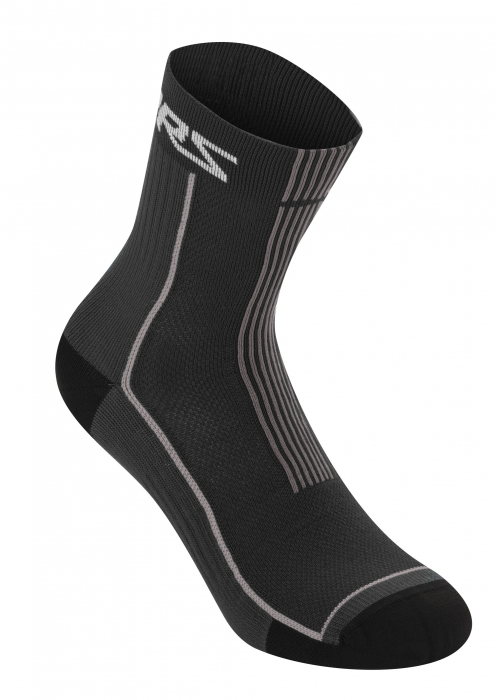 Sosete Alpinestars Summer Socks 15 Black L [0]