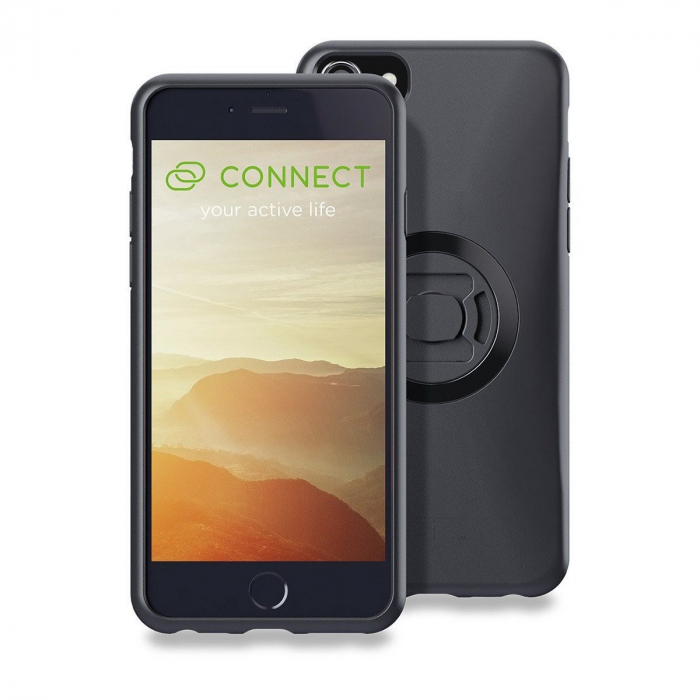 Carcasa functionala SP Connect iPhone 5/5S/SE [0]