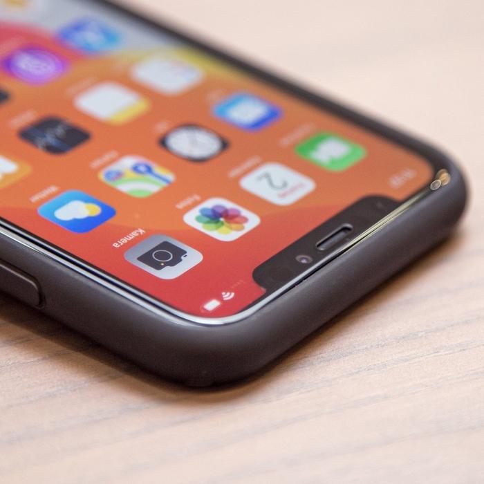 Folie de protectie din sticla SP Connect iPhone 11 Pro/XS/X [4]